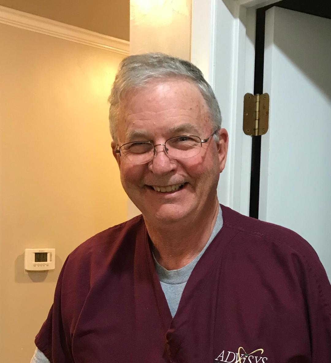 Dr. Carpenter